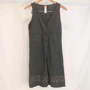 Lucy Activewear Women's SP Dress Tunic Sleeveless